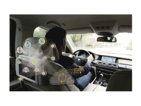 A Quarter Billion Connected  Vehicles On Road By 2020