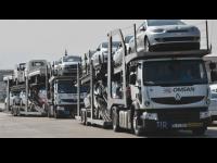 Four Provinces Mostly  Undertake Automotive Exports