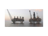 Turkey's Oil Bill Diminishes