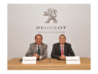 Peugeot Tries To Expand  Market Share In 2015