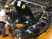 Light Commercial Vehicle  Market Up 22 Percent