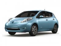 Nissan And Kanematsu To Encourage Longer Distance EV