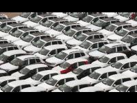 Unit-Based Automotive Exports Expand