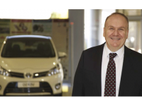 Full Support From Toyota To Vocational Education