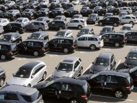 Automotive Market Foreseen  Between 900,000-950,000 Units