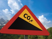 Auto Industry Launches Data Protection To Reduce CO2