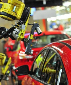 total-automotive-production