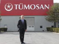 TUMOSAN Gears Up To Make Heavy Machines