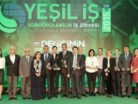 Tofas Gains Sustainable Business Award