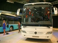 COMVEX Istanbul To Bring Automotive Sector Together