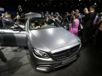 Istanbul Goes Ahead In Luxury Automobile Sales