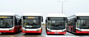 electric-buses