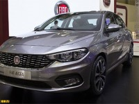 Petrol Engine Automatic Fiat Egea Offered For Sales
