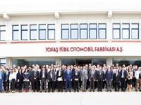 TAYSAD Discloses R & D Projects