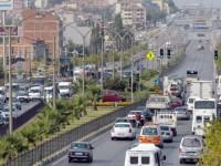 Turkey's Registered Vehicles Exceed 20 Million
