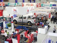 Automechanika Istanbul Opens Its Gates For 10th Edition