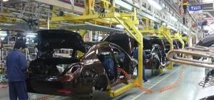 automotive-production