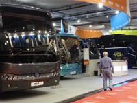 BUSWORLD TURKEY 2016; Region's Biggest Bus & Coach Event