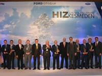 Ford Otosan Awards Suppliers