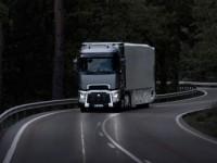 Truck & Engine Manufacturers Discuss Fuel Efficiency