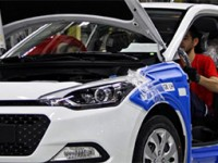 Turkish Automotive Industry Ranks Globally 15th