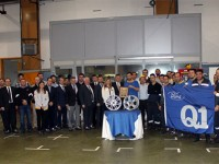CMS Qualified As Global Supplier Of Ford