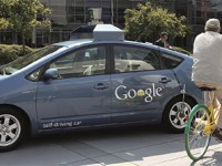 Google And FCA Collaboration In Self-Driving Car Project