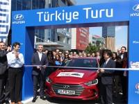 Hyundai Assan Starts Promotion Tour