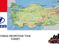 Hyundai Completes Promotion Tour In Turkey