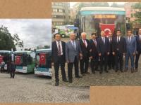 TEMSA MD 9 LE Buses Contribute Education