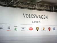 Volkswagen Group Delivers 3.36 Million Vehicles By April