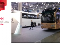 Busworld Russia Powered By Autotrans