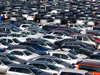 Imported Vehicles Exceed Twofold Of Domestic Ones