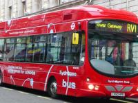 Dutch Regions Invest In Hydrogen Buses