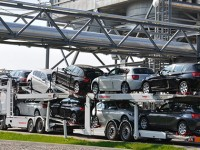 Automotive Exports Surge 3.7 Percent In September