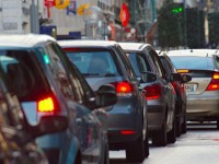 Number Of Motor Vehicles Approaches To 21 Million