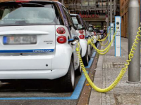 Incentive Continues To Rise In Electric Car