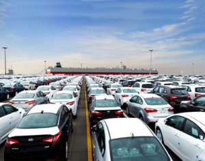 Turkish Automotive Exports Rank 19th In 2015