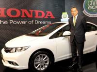 Honda Plans To Operate Two Shifts In Turkey Plant