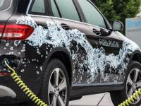 EU Alternative Fueled Vehicle Up 0.6% In 2Q16