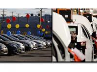 Automotive Production Surges 6 Percent