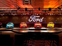 Ford Otosan Introduces Ford's New Face To Customers