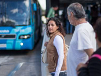 A Set Of Regulations For Public Transport