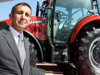 Tractor Market Expands 7.4% In 1H16