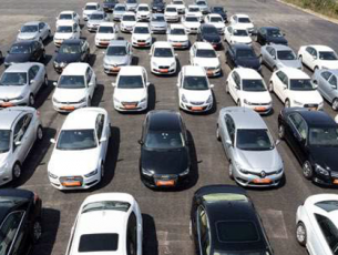 One Of Every Five Cars Purchased  By Leasing  Sector
