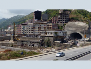 Construction Of Europe's Longest Tunnel Goes Forward