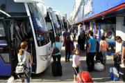 14 Million Bus Passenger Travels In January