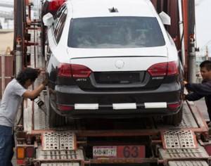 Automotive Exports Sustain Increase