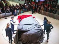 Geneva International Motor Show Performs Enormous Success