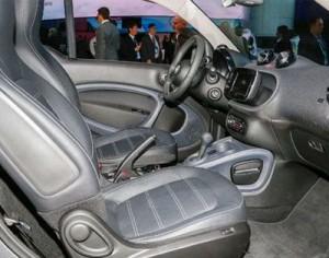 Automobile CEOs Make Case For Europe